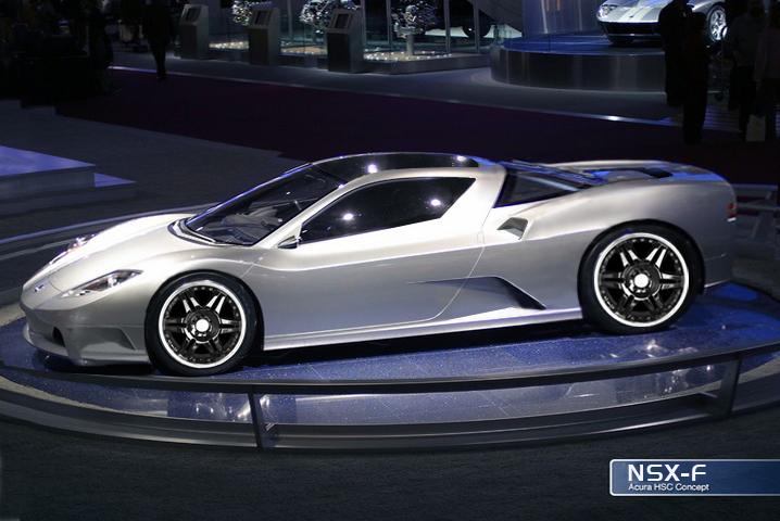 2011 Acura Nsx Prototype S2ki Honda S2000 Forums Page 5